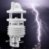 Pulsar 800 Weather Station comes with lightning detection option.
