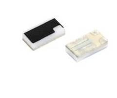 Surface-Mount Chip Resistors come with metal glaze thick film.
