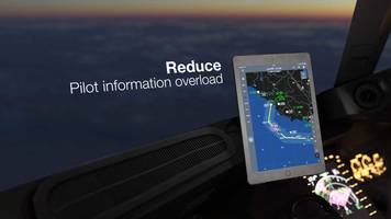 FliteDeck Pro Electronic Flight Bag 3.0/9.0 features smart notes.