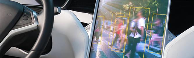 DesignWare® EV6x Vision Processors come with programmable CNN engine.