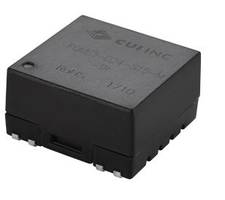 PQME3 Series DC-DC Converter offers MTBF of 1,000,000 hours.