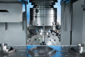 Gear Manufacturing with Standardized Components from the Modular Solutions Line