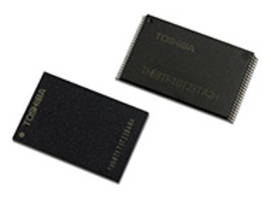 BiCS FLASHTM Flash Memory comes with quadruple-level cell technology.