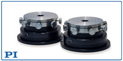 A-60x MTT PIglide Stages are used in high-end industrial inspection.