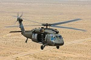 Sikorsky Signs Five-Year Production Contract to Build Black Hawk Helicopters for U.S. Army