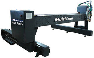 MultiCam To Partner With Germany-Based Company IHT Automation