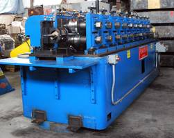 2 in. - 4 in. Spindle Diameter Rollformers for Sale