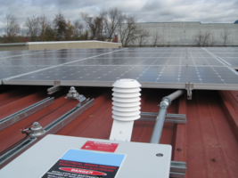 Finding the Right Weather Monitoring System for Solar