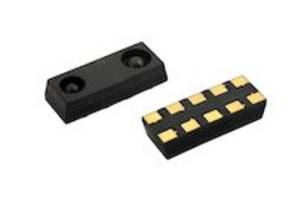 VCNL4200 Light Sensor features power IR emitter.