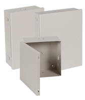 UL Listed Metal Cabinets Protect Electronic Equipment