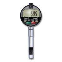 DD-5 Digital Durometer features LCD display.