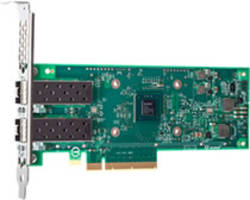 FastLinQ® Ethernet NICs provide full network function virtualization.