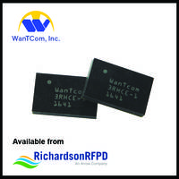 WMA7RC Low Noise Amplifier features 1.0 Ohm input impedance.