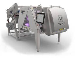 VERYX C70 Digital Sorter comes with 700-mm wide inspection zone.