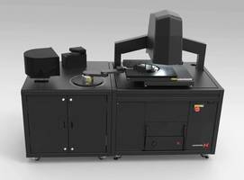 Nanotronics Debuts nSpec 3.0-300MM Inspection System