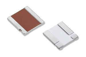 Foil Resistors feature four-terminal Kelvin connection.