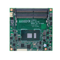 Form Factor Module is suitable for graphics-intensive applications.