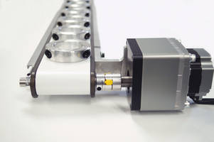 Jaw Couplings for Precision Conveyors