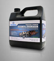 Heavy Duty Cleaner and Degreaser are VOC compliant.