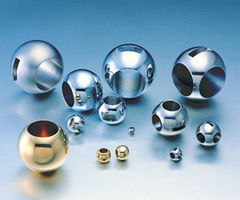 The Importance of Ball Precision in Flow Control Valves