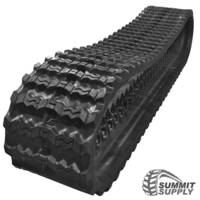 Zig-Zag Rubber features inter-void lug structure.