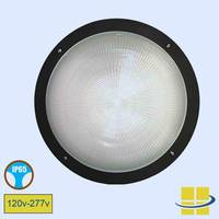 LED Round Wall Lights deliver up to 8,862 lumens.