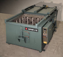 500°F Top Loading Oven from Grieve
