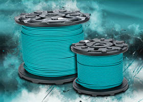 Cat5e Ethernet Cables are integrated with FR-TPE jacket.