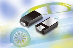 TMBS Rectifiers in MicroSMP Package deliver forward voltage up to 0.40 V.