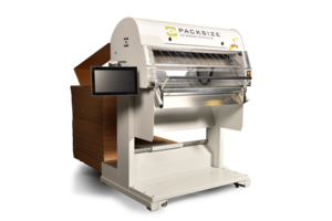 Packsize Presents iQ3 Custom Packaging Machine as Competitive, Ship-from-Store Retail Strategy