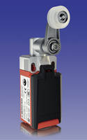 IN65 Series Limit Switches are IP67 rated.