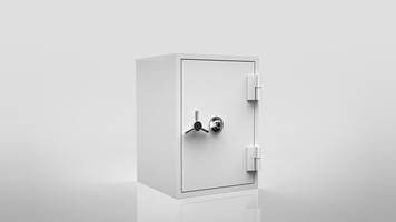 Bank-Grade Luxury Safes are equipped with reinforced re-bar substructure.