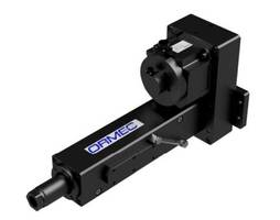Electromechanical Actuators are compatible with ORMEC servo motors.