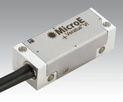 MicroE Veratus™ Series Encoders come with plug-and-go setup.
