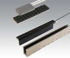 Celera Motion Offers Low-profile Javelin™ Series Linear Motors