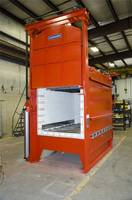 Lindberg/MPH Ships Cyclone Box Furnace to Heat Treating Industry