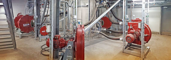 Watson-Marlow to Showcase Bredel Heavy Duty Sludge Pumps and Qdos Chemical Metering Pumps at WEFTEC® 2017