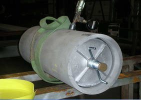 Effective Pipe Plugging in Heavy-Duty Applications, with Aluminum Plugs