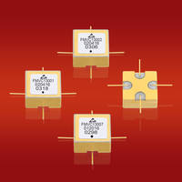 Fairview's Voltage-Controlled Oscillators are RoHS and REACH compliant.