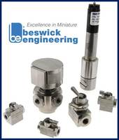 4-Port & 6-Port Selectors Join the Beswick Family of Selector, Mixing Diverting, and On/Off valves. A Great Endeavor