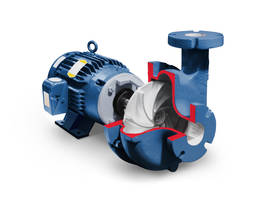 Horizontal Vortex Sump Pump comes with back pull-out feature.