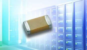 Ceramic Chip Capacitors are halogen-free.