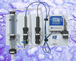 Chlorine Dioxide Analyzer Offers Accurate Monitoring with No Reagents for Low Life-Cycle Costs