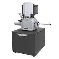 Aquilos FIB/SEM System is used for tomographic imaging.