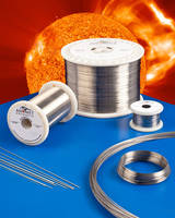 Platinum Clad Molybdenum Wire Resists Corrosion at High Temps