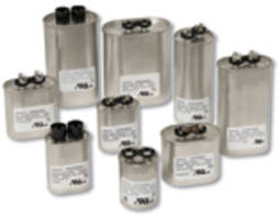 High Voltage Film Capacitors meet ITAR standards.