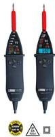 Voltage Testers are IP65 rated.