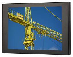 TRU-Vu Monitors feature analog and digital video inputs.