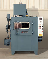 850°F Gas-Heated Cabinet Oven from Grieve