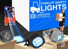 Forklift Safety Lights